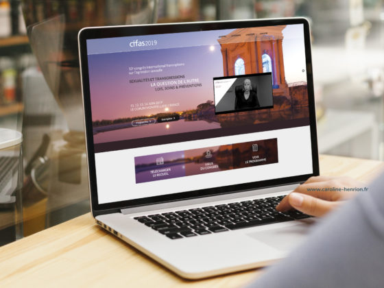 site Internet CIFAS 2019