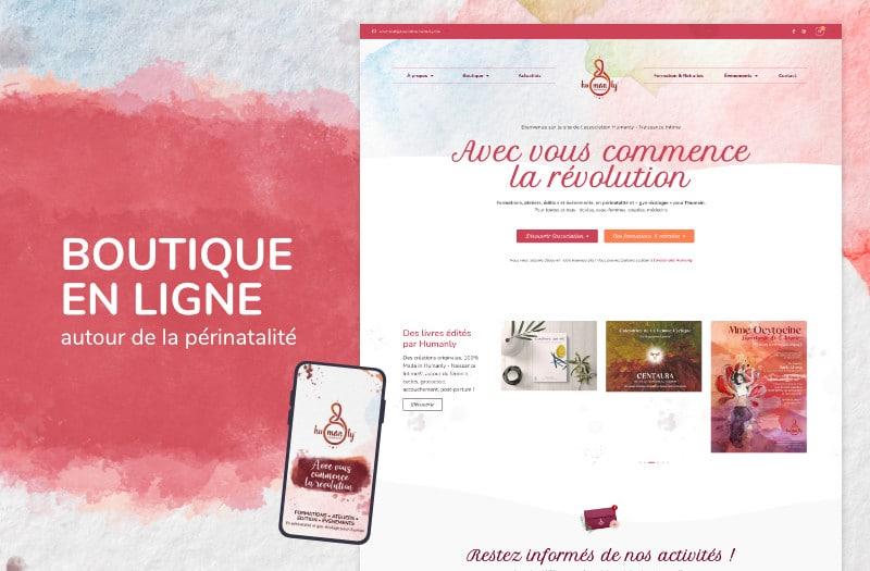 image de boutique en ligne